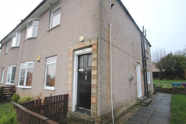 Thumbnail Flat for sale in 378 Castlemilk Road, Glasgow