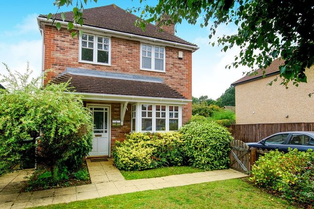 Thumbnail Detached house for sale in Stephen Road, Bexleyheath