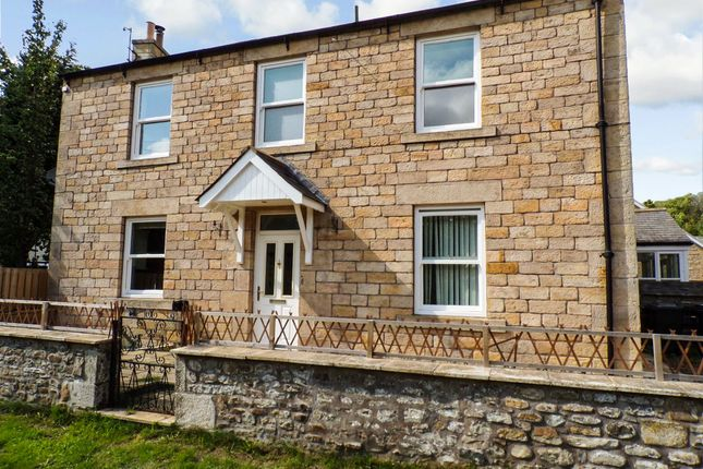 Thumbnail Cottage to rent in Belmont, Haydon Bridge, Hexham