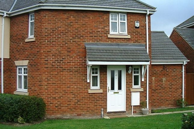 Thumbnail Property to rent in French's Gate, Dunstable