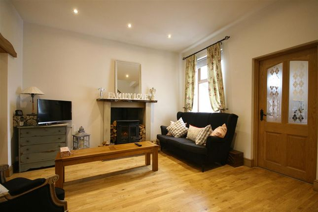 Thumbnail Terraced house for sale in Craigrigg Cottages, Bridgehouse, Westfield, Bathgate