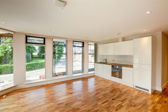 Thumbnail Flat for sale in Flat 34, Skipper House, Norwich