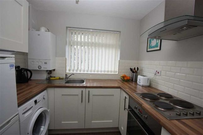 Kitchen of Savick Avenue, Bolton BL2