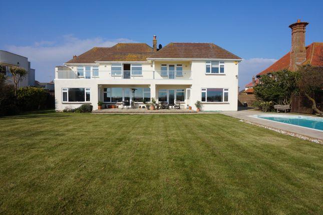 Thumbnail Property to rent in Coastal Road, East Preston