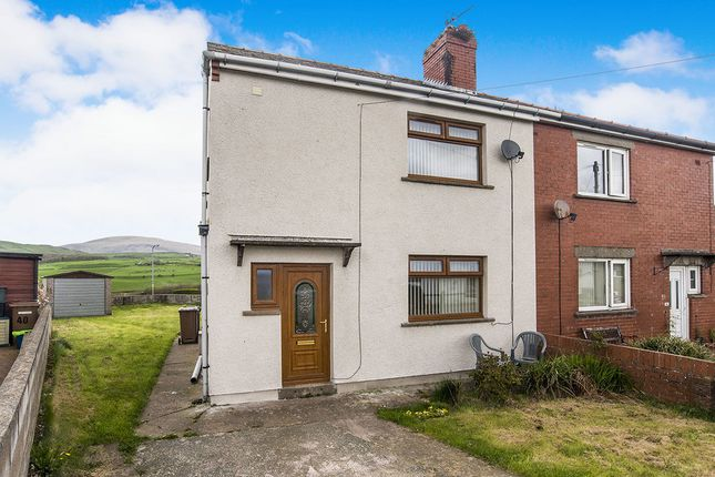 Thumbnail Semi-detached house to rent in Festival Road, Millom