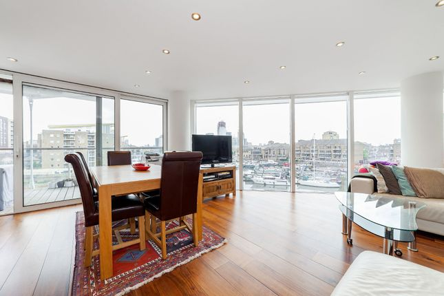Thumbnail Flat to rent in Berglen Court, Branch Road, Limehouse