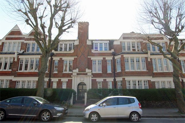 Leaside Mansions, Fortis Green, London N10