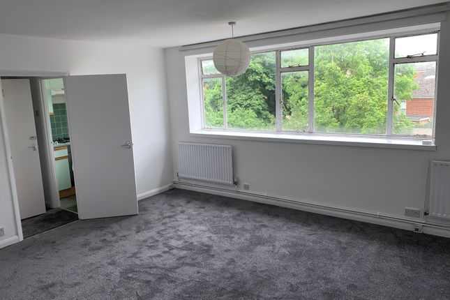 Studio Room  of Tabard House, Upper Teddington Road, Hampton Wick, Kingston Upon Thames KT1
