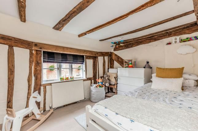 Bedroom 2 of Northbridge Street, Robertsbridge, East Sussex., . TN32