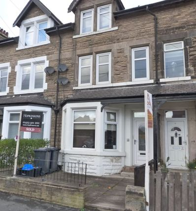 Thumbnail Property to rent in King Edwards Drive, Harrogate