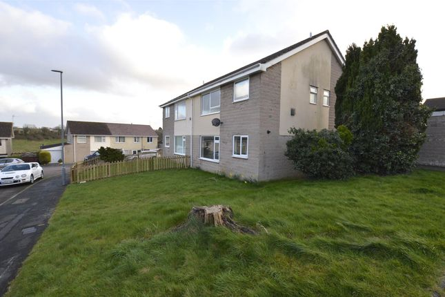 Studio to rent in Pine Walk, Westfield, Radstock, Somerset