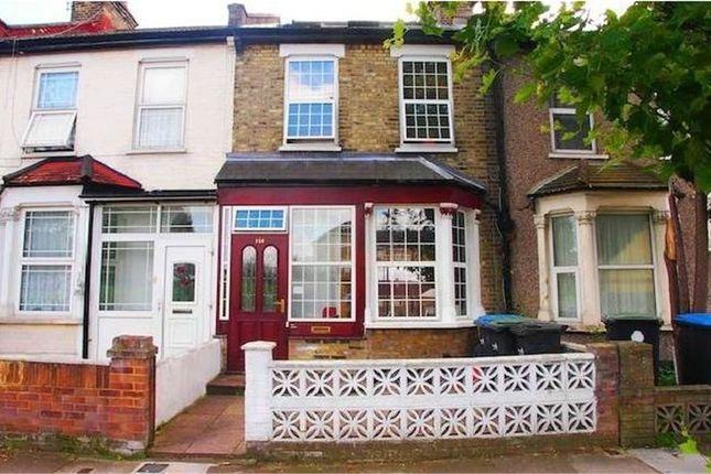 Thumbnail Terraced house for sale in Bury Street, Edmonton, London