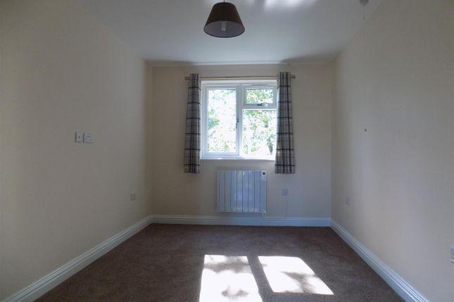 Bedroom of Jacobstowe, Okehampton EX20