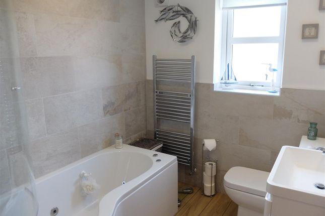 Bathroom of Cumwhinton, Carlisle CA4