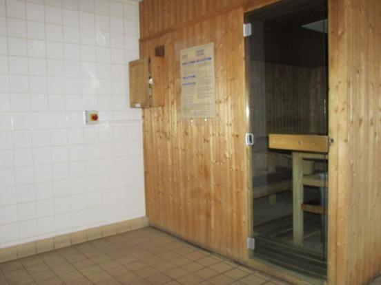 Sauna of Wards Wharf Approach, London E16