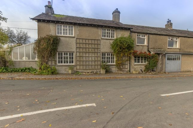 Thumbnail Semi-detached house for sale in Headless Cross House, Cark Road, Cartmel