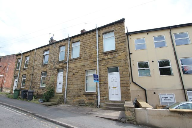 Main Image of Batley Field Hill, Batley, West Yorkshire WF17