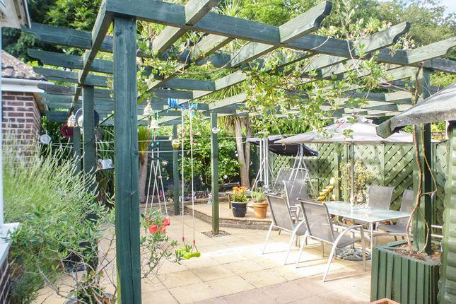 Property For Sale Bishopstoke  Bolderwood Close