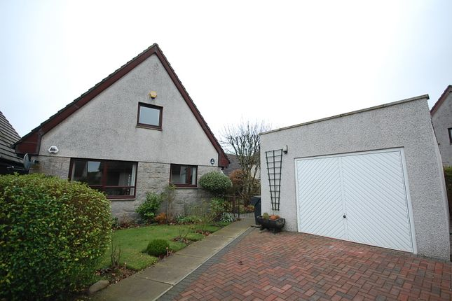 Thumbnail Detached house to rent in Craighead Avenue, Portlethen, Aberdeen