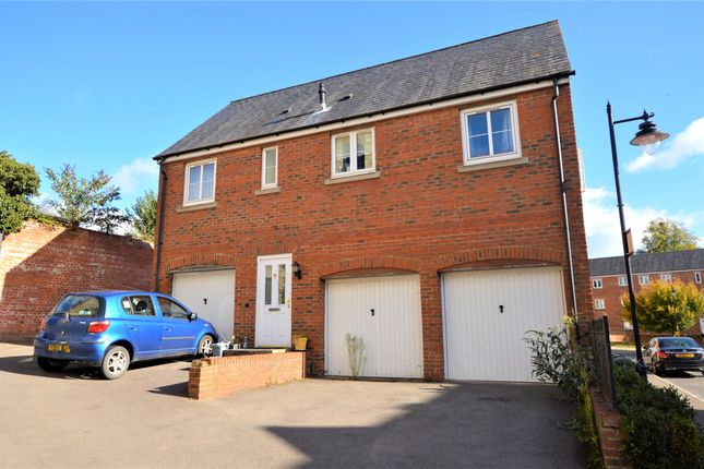 1 bed flat for sale in Home Orchard, Ebley, Stroud GL5