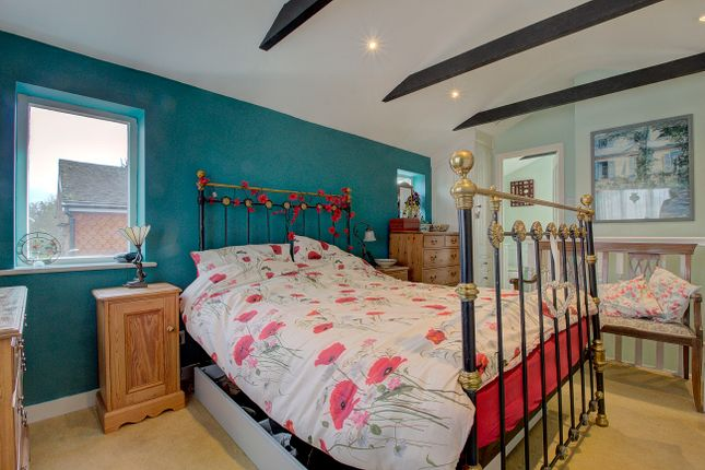 Bedroom of Church Lane, Colden Common, Winchester SO21