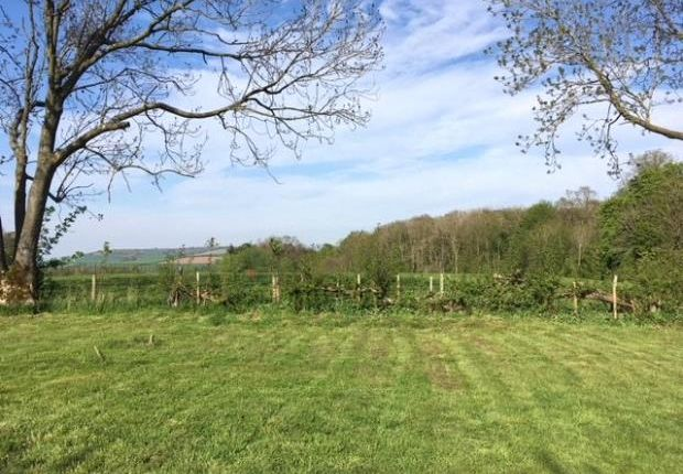 Thumbnail Land for sale in Laikin View Land, Calthwaite, Penrith, Cumbria