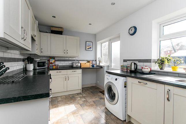 Kitchen of Kenia Close, Carlton, Nottingham NG4