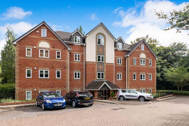 Thumbnail Flat to rent in Millennium Court, Basingstoke
