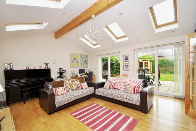 Family Room Extension