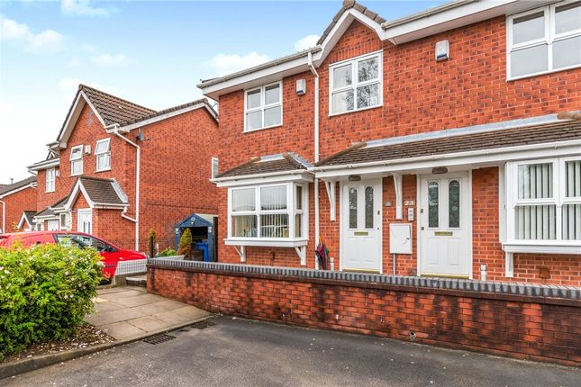 Picture No. 03 of Turnill Drive, Ashton-In-Makerfield, Wigan WN4