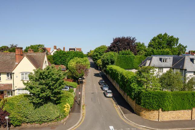 Thumbnail Detached house for sale in Belvedere Drive, Wimbledon Village