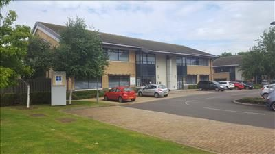Thumbnail Office for sale in 1 & 2 Conqueror Court, Watermark, Sittingbourne, Kent