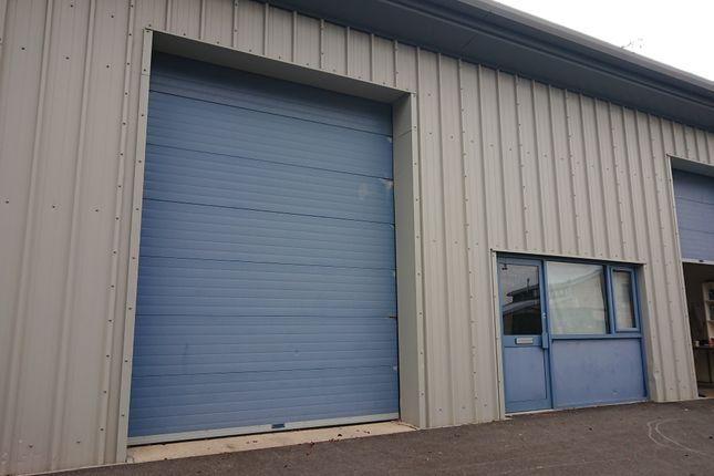Thumbnail Light industrial to let in Leafield Industrial Estate, Leafield Way, Corsham