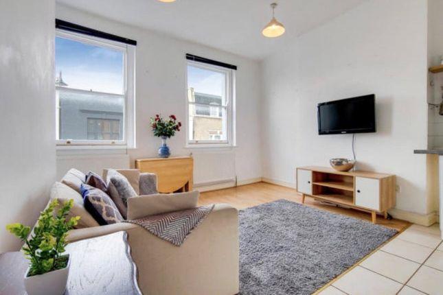 Thumbnail Flat to rent in Hollybush Terrace, Westow Street, London