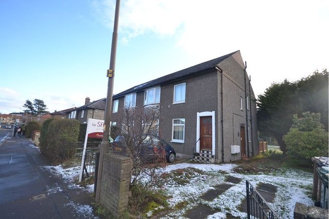 2 bed property for sale in 144 Colinton Mains Drive, Edinburgh