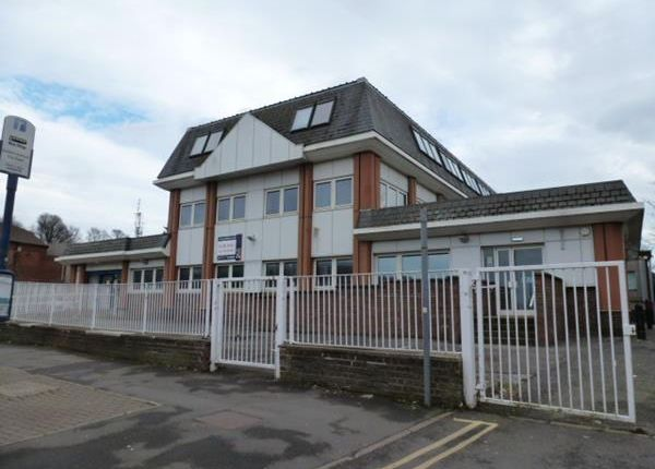 Thumbnail Office for sale in 19 Eastern Avenue, Sheffield, South Yorkshire