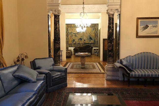 Thumbnail Villa for sale in Via Ruggero Giovannelli, Rome City, Rome, Lazio, Italy