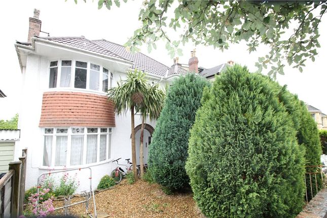Thumbnail Detached house for sale in Redland, Bristol
