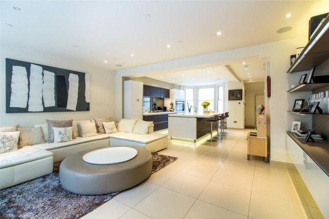 Thumbnail Property for sale in Gunterstone Road, London
