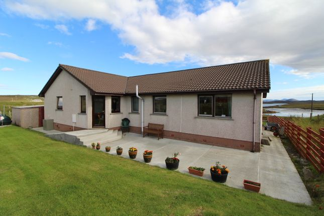 Thumbnail Detached house for sale in Aros, 1 Callanish, Isle Of Lewis