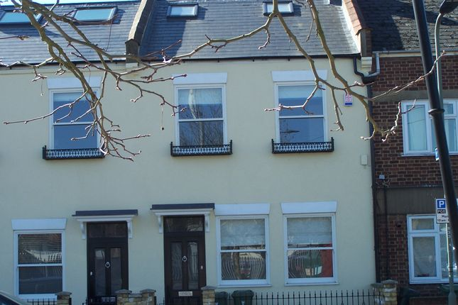 Thumbnail Terraced house for sale in Station Road, Penge, London