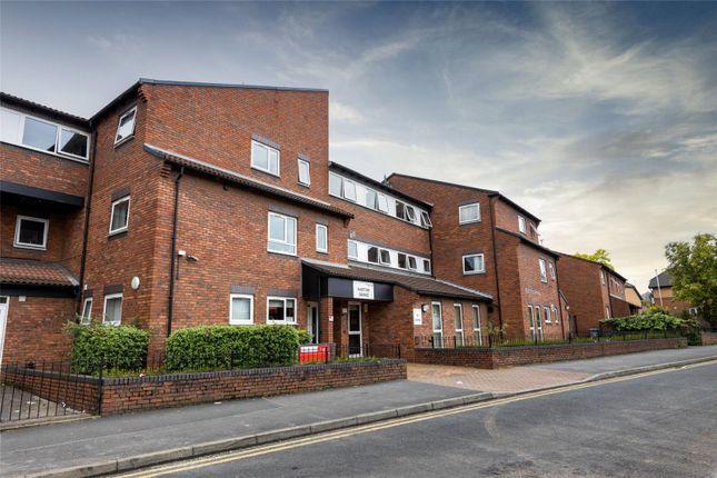 Thumbnail Flat to rent in Borough Road, Wallasey