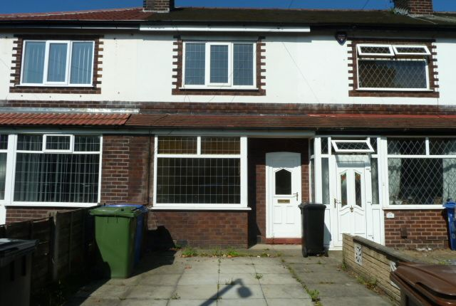 Thumbnail Mews house to rent in Handforth Road, Stockport
