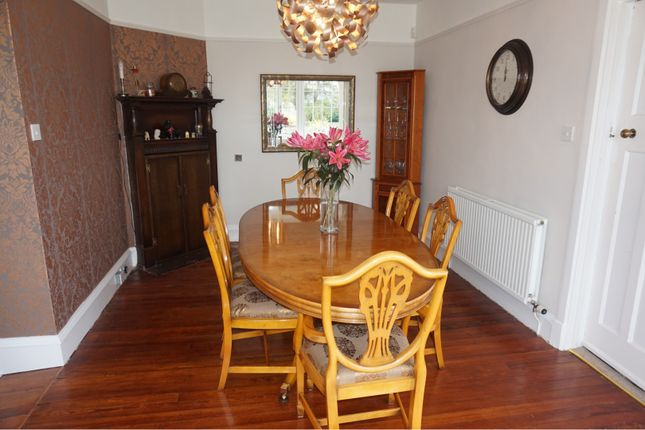 Dining Room of Resaurie, Inverness IV2