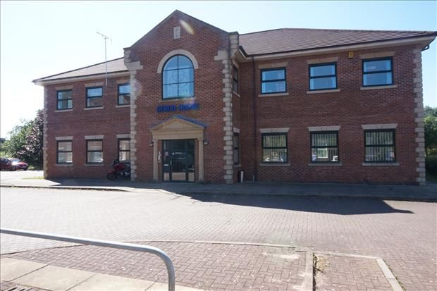Thumbnail Office for sale in Cerco House, Southmere Court, Crewe Business Park, Crewe, Cheshire