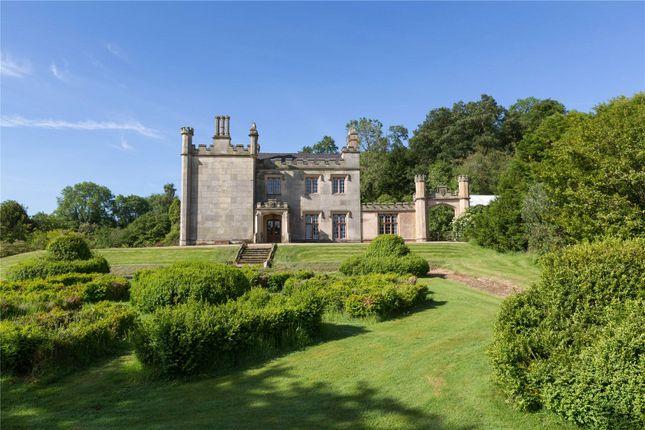 Thumbnail Property for sale in Llanerchydol Hall, Llanerchydol, Welshpool, Powys
