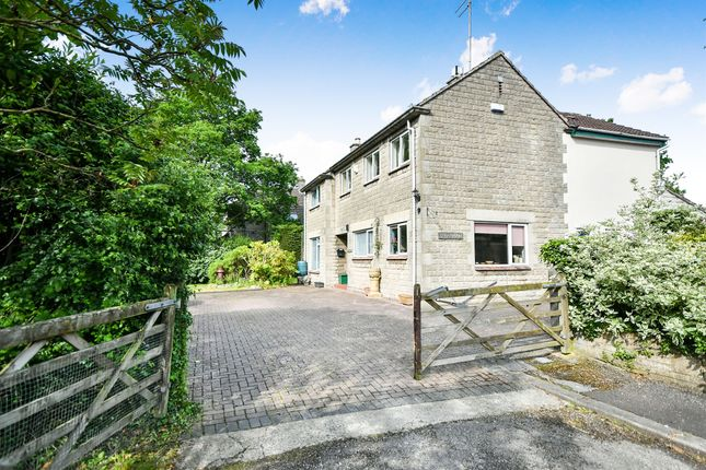 Thumbnail Detached house for sale in Pew Hill, Chippenham
