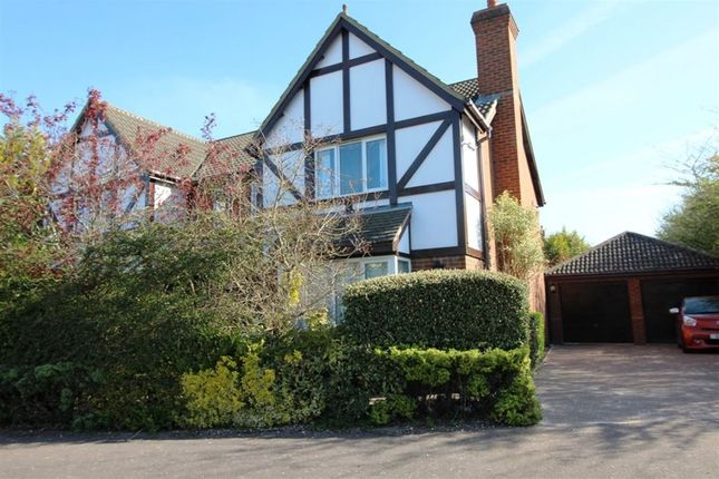 Thumbnail Property to rent in Badgers Gate, Dunstable