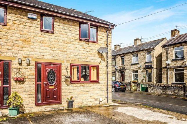 Thumbnail Semi-detached house for sale in Stoney Cross Street, Taylor Hill, Huddersfield