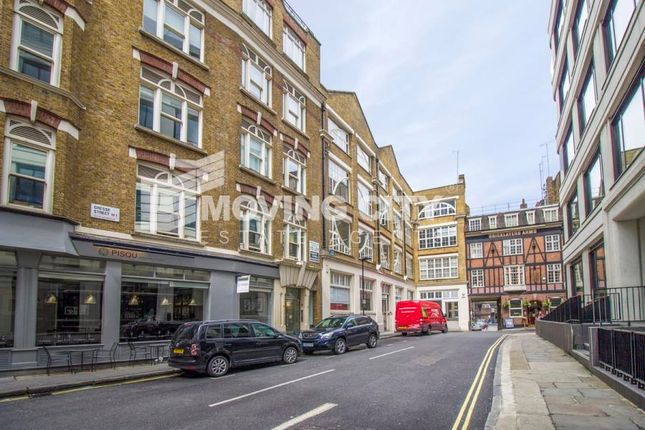 Thumbnail Flat for sale in Rathbone Square (Rathbone Collection), Fitzrovia